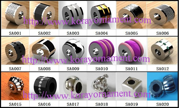 Stainless Steel Beads(SS316)