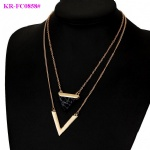 Fashion Gold Necklaces