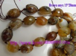 Natural Onyx Beads